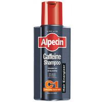 Alpecin 欧倍青 经典防脱C1咖啡因洗发水 250ml *3件