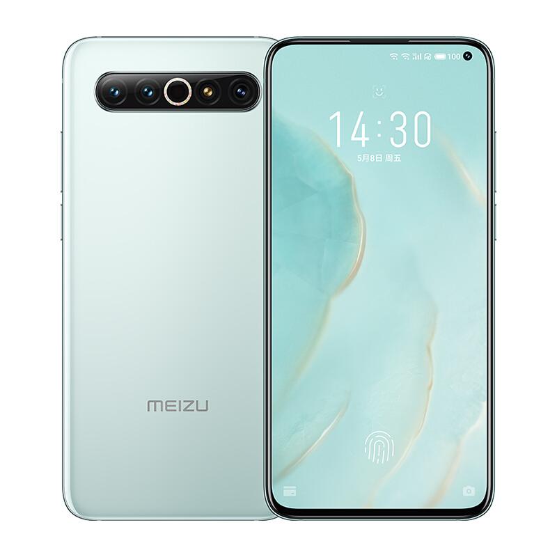 MEIZU 魅族  17 Pro 5G智能手机 8GB 128GB 天青
