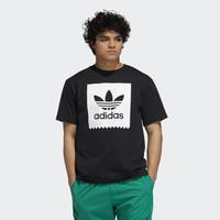adidas 阿迪达斯 SOLID BB T  EC7364 男款运动短袖T恤