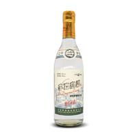 李渡 高粱 2015 45%vol 兼香型白酒 490ml 单瓶装