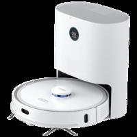 清易集尘扫拖机器人H30 PLUS 白色(支持HUAWEI HiLink)