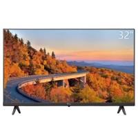 聚划算百亿补贴:TCL 32L8H 液晶电视机 32寸