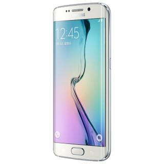 SAMSUNG 三星 GalaxyS6edge 4G手机 3GB+64GB 雪晶白