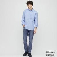 UNIQLO 优衣库 EZY DENIM 422362 男女同款牛仔裤