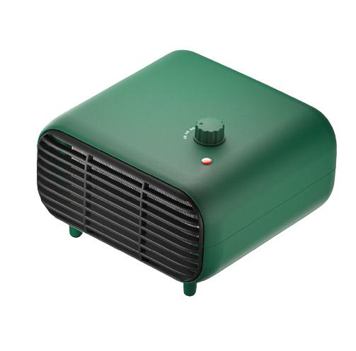 Royalstar 荣事达 NTS-150A1 暖风机 瓦松绿