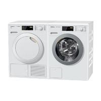 Miele 美诺 TDB120系列 热泵洗烘套装
