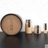 十二時慢木蠟油實木家具保養套裝德國進口優質簡約禮品禮物