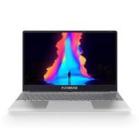 百亿补贴:FunHouse Fun 15.6英寸笔记本电脑(5205U、8GB、256GB)