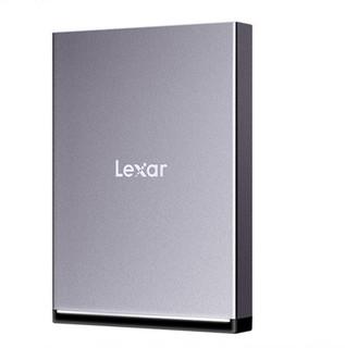 Lexar 雷克沙 SL系列 SL210 USB3.1移动固态硬盘 Type-c