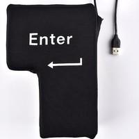 博音 USB接口 超大号回车键