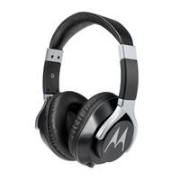 聚划算百亿补贴、数码配件节:MOTOROLA 摩托罗拉 Pulse200Bass 头戴式有线耳机