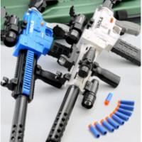 YUSHIXING 俞氏興  M416電動軟彈槍 高配版(另送軟彈)