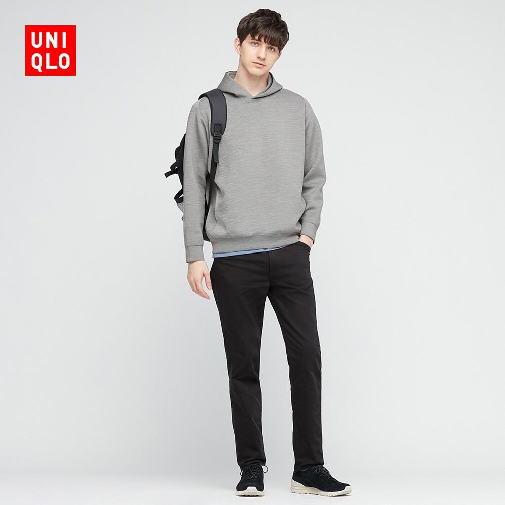 UNIQLO 433329 男士休闲长裤