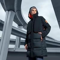 adidas 阿迪达斯 FR9527 男士羽绒服