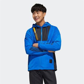 王者荣耀凯联名款男款时尚舒适透气防风运动外套夹克