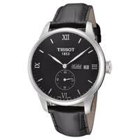 TISSOT 天梭 T006.428.16.058.01 男士机械腕表