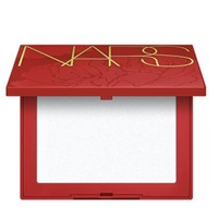 百亿补贴:NARS 纳斯 21新年限定款 裸光透明色蜜粉饼 10g
