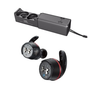 JBL ua flash 蓝牙耳机真无线运动耳机