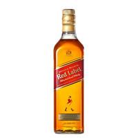 88VIP:JOHNNIE WALKER 尊尼获加 红牌红方威士忌 700ml
