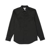 唯品尖货:Calvin Klein 卡尔文·克莱 408463Y010 男式长袖衬衫