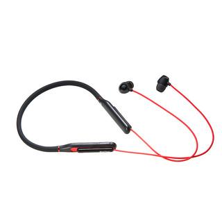 1more 万魔 E1020BT 入耳式颈挂式双动圈无线蓝牙降噪耳机