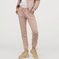 H&M DIVIDED 0547780 加绒休闲裤