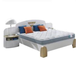 AIRLAND 雅兰 蘭精灵 儿童弹簧进口乳胶床垫 1.2-1.8m床