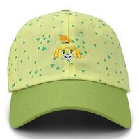 中亚Prime会员:Controller Gear  Isabelle 动物棒球帽