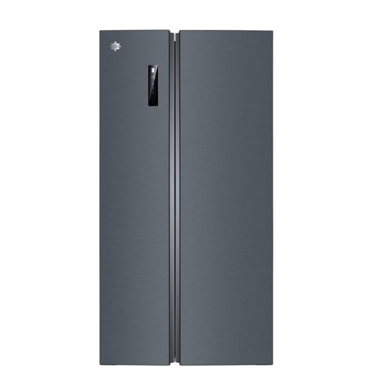 GREE 格力  BCD-600WPDCL 对开门冰箱 600升