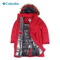 Columbia 哥伦比亚 PL5269 女士户外羽绒服