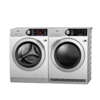 AEG L9FEC9412N+T7DEE834 洗烘套装
