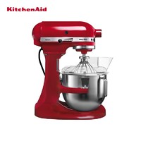 KitchenAid 凯膳怡 5KPM5CER 厨师机 4.8升