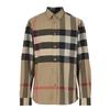 BURBERRY 博柏利 Vintage系列 男士长袖衬衫