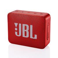 JBL 杰宝 GO2 音乐金砖二代 蓝牙音箱 海外版