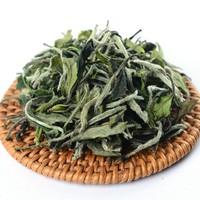 """每日一词:茶中""""花仙子""""——白牡丹"""