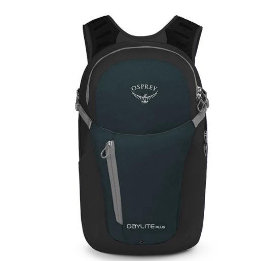 OSPREY Daylite Plus 日光 + 登山包 20L 黑色