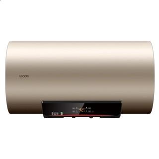 聚划算百亿补贴 :  Haier 海尔 EC8003-MT3(U1) 电热水器 60L
