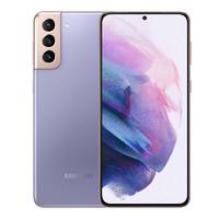 SAMSUNG 三星 Galaxy S21+ 5G手机 8GB+128GB 梵梦紫
