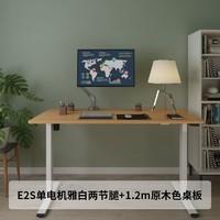 Loctek 乐歌 E2S 智能电动升降桌 120*60cm(标准款 )