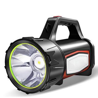 Warsun  H883 LED强光手电筒 高配版