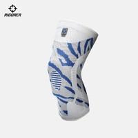 RIGORER 准者 Z320330221 男士篮球专业保暖运动护膝