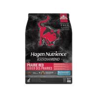NUTRIENCE 哈根纽翠斯 黑钻冻干系列 红肉全阶段猫粮  2.27kg