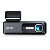 PLUS会员:360 K380尊享版 行车记录仪 隐藏式安装 内含32G高速tf卡