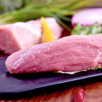 限宁夏:CP  正大  精品前腿猪肉  800g *4件