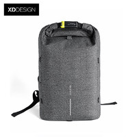 XDDESIGN 轻旅都市版 男女款双肩包 XD DESIGN 音箱水壶一体