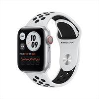 百亿补贴:Apple 苹果 Watch Series 6 智能手表 NIKE款 GPS 铝金属表壳 运动表带