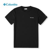 Columbia 哥伦比亚 EE0293 男款户外透气短袖T恤