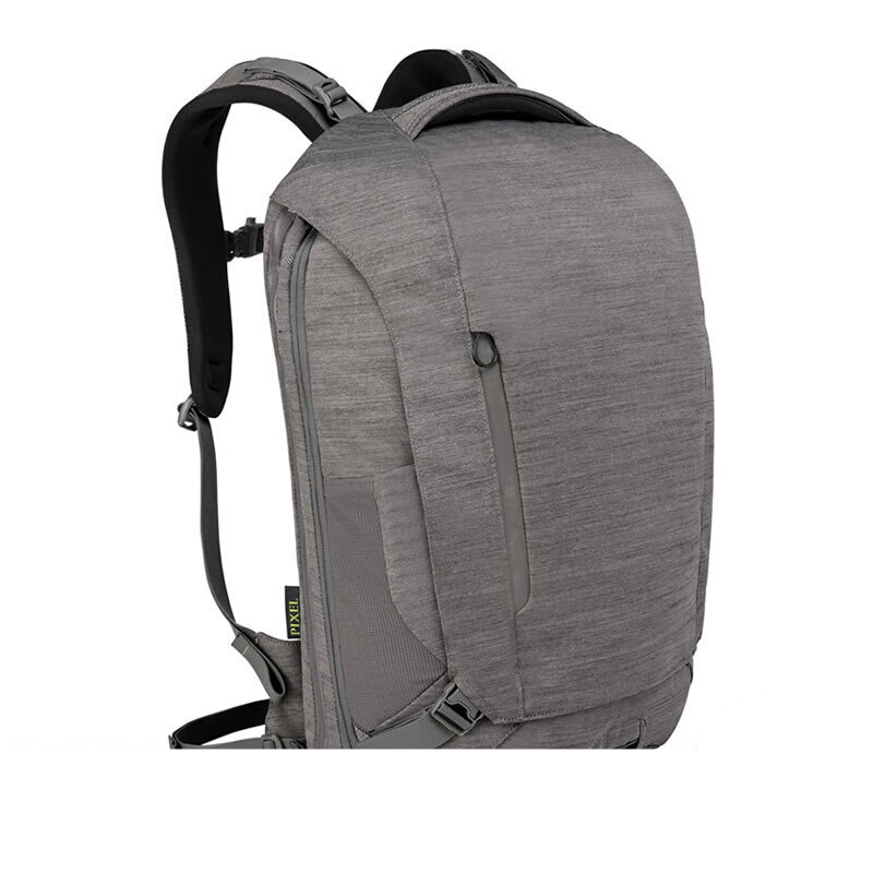 OSPREY Shark Grey 旅行背包 10000602 灰色 26L