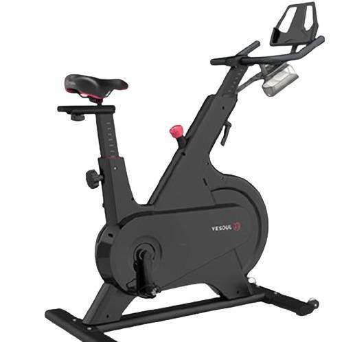 YESOUL 野小兽 M1 健身车 黑色 豪华磁控版