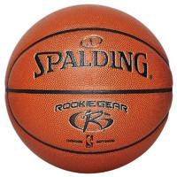 SPALDING 斯伯丁 PU篮球 76-950Y 棕色 5号/青少年